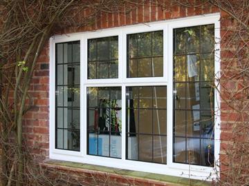 Aluminium kozijnen ramen en deuren glashandel in t gooi