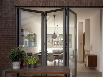Kosten Openslaande Deuren : Schuifpuien u2013 openslaande deuren glashandel in t gooi adrem